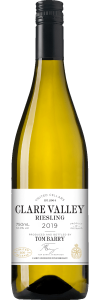 UNITED CELLARS SELECTION 'RIESLING BY TOM BARRY' 2019