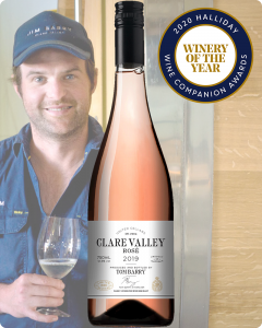 UNITED CELLARS SELECTION 'ROSE BY TOM BARRY' 2019