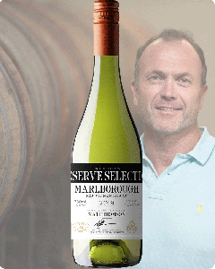 UNITED CELLARS RESERVE SELECTION 'SAUVIGNON BLANC BY MATT THOMSON' 2019