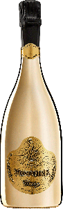 G.H. Martel & Co Victoire Gold Cuvee Champagne 2010