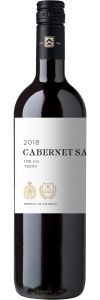 UNITED CELLARS CABERNET BY BRUCE TYRRELL 2018
