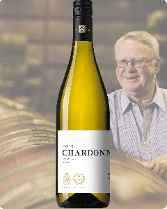 UNITED CELLARS CHARDONNAY BY BRUCE TYRRELL 2019