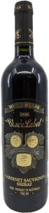 Wolf Blass Black Label Cabernet Shiraz 1996