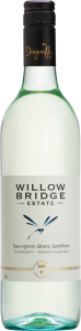 WILLOW BRIDGE 'DRAGONFLY' SAUVIGNON BLANC SEMILLON 2019