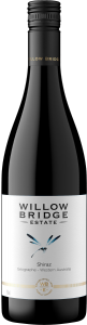 Willow Bridge 'Dragonfly' Shiraz 2020