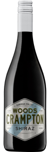 Woods Crampton Barossa Valley Shiraz 2018