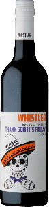 WHISTLER THANK GOD IT'S FRIDAY SHIRAZ 2019
