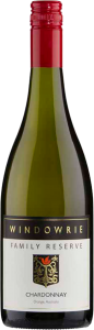 WINDOWRIE 'FAMILY RESERVE' CHARDONNAY 2018