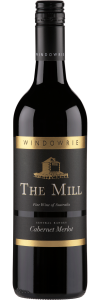WINDOWRIE THE MILL CABERNET MERLOT 2017