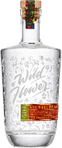 WILDFLOWER SIGNATURE GIN 700ML