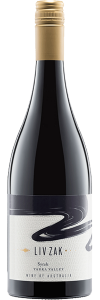 WARRAMUNDA ESTATE 'LIV ZAK' SYRAH 2017