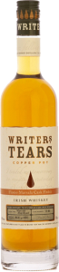 WRITERS' TEARS COPPER POT WHISKEY 700ML
