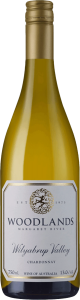 Woodlands Wilyabrup Valley Chardonnay 2019