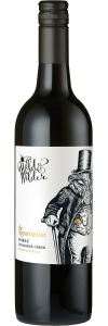WILD AND WILDER THE OPPORTUNIST SHIRAZ 2019