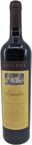 Yalumba The Signature Cabernet Shiraz 2012