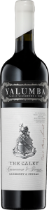Yalumba The Caley Cabernet & Shiraz 2014