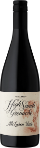Yangarra 'High Sands' Grenache 2017 Magnum