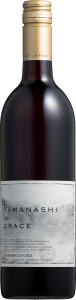 Grace Yamanashi De Grace Red Blend 2018