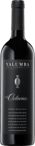 Yalumba The Octavious Old Vine Shiraz 2016