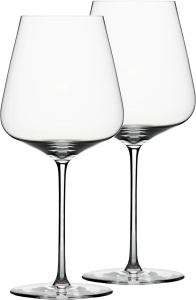 Zalto Burgundy Glass 2 Pack