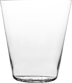 W1 Coupe Crystal Clear Zalto Water Glass