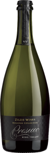 Zilzie Regional Collection 'King Valley' Prosecco Nv