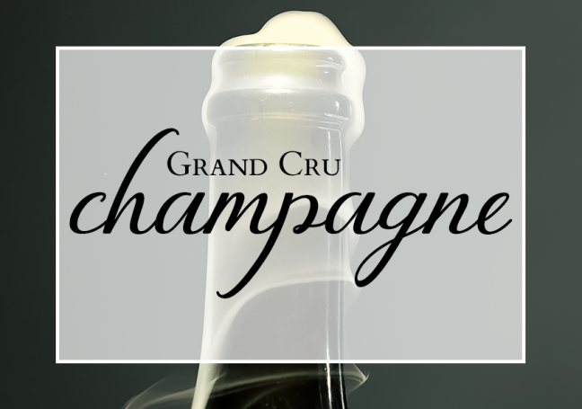 Grand Cru Champagne Tasting Sydney 5 November 2020 6.30pm