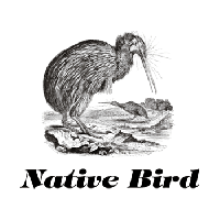 Native Bird