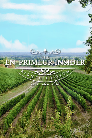 The En-Primeur Insider: Eighth Edition, with Alistair Cooper MW