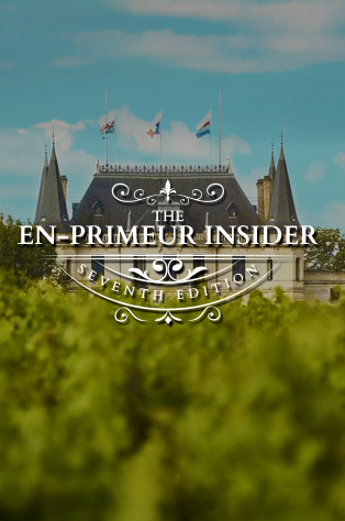 The En-Primeur Insider: Seventh Edition, with Alistair Cooper MW