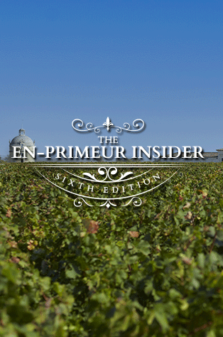 The En-Primeur Insider: Sixth Edition, with Alistair Cooper MW