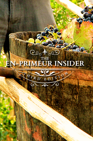 The NZ En-Primeur Insider: Third Edition, with Alistair Cooper MW