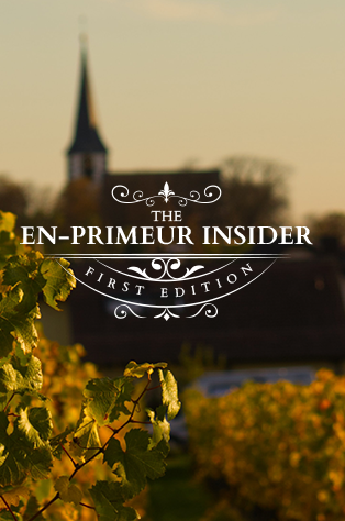 The En-Primeur Insider: First Edition, with Alistair Cooper MW