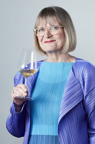 The Jancis Robinson Glassware Collection