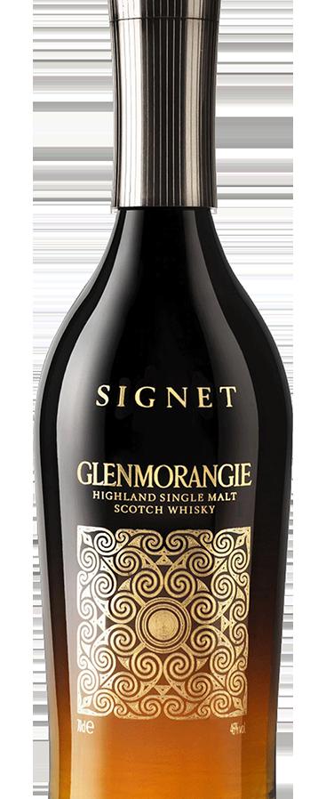 glenmorangie signet bottle image